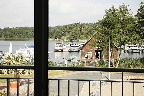 Ferienwohnungen für Angler in Eldenburg / Waren-Müritz