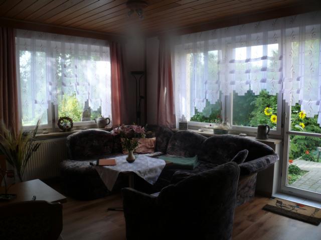 Ferienhaus für Angler in Röbel an der Müritz