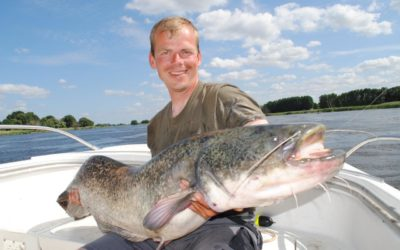 Catfish in the Northeast…!
