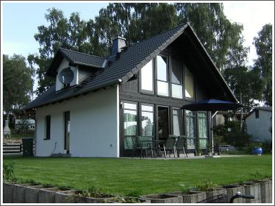 Ferienhaus am Plauer See